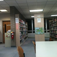 Photo taken at Nanuet Public Library by James P. on 9/20/2011
