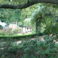 Photo taken at Arboretum @ Tanglewood by Alex E. on 9/18/2011