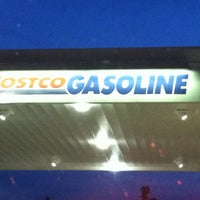 Photo taken at Costco Gas by Jonathan P. on 5/13/2011