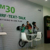 Photo taken at Maxis Centre by Zah T. on 1/12/2012