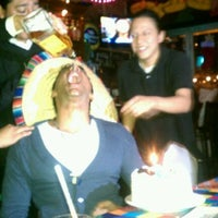 Photo taken at El Pollito Mexicano by Simmy P. on 12/11/2011