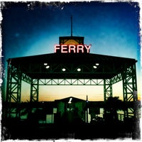 Photo taken at Oakland Ferry Terminal by Jose I. on 2/3/2011