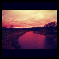 Photo taken at Wharfedale by Mariann H. on 1/26/2012