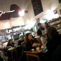 Photo taken at Pedro telmo Bar/restaurant Tipico bsas by Alexia on 8/17/2011