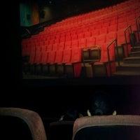 Photo taken at Cine Araújo by Kleber M. on 1/16/2012