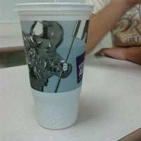 Photo taken at Taco Bell by Don G. on 9/13/2011