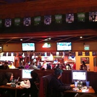 Photo taken at The Greene Turtle by Brad E. on 12/26/2010