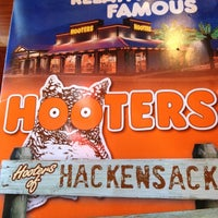 Photo taken at Hooters by Exclusive _. on 6/28/2012