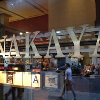 Photo taken at Inakaya by Jabari on 9/5/2012