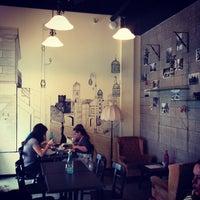 Photo taken at 1920's Cafe by Hidekazu I. on 2/15/2012