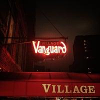Photo taken at Village Vanguard by Jeremy P. on 3/25/2012