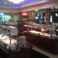 Photo taken at Hibachi Grill Buffet by Todor K. on 6/11/2012