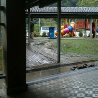 Photo taken at R&R Gua Musang (Lama) by mazlimi r. on 1/14/2012