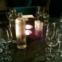 Photo taken at Grand Restaurant Belle by Martijn W. on 12/25/2011
