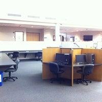 Photo taken at Lybyer Enhanced Technology Center by Dalton S. on 8/16/2011