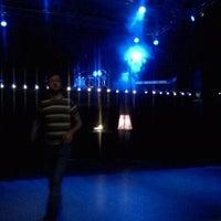 Photo taken at Tartu Uus Teater by Jüri T. on 12/10/2011