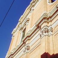 Photo taken at Cattedrale di San Pietro by Redazione Italia.it on 1/27/2012