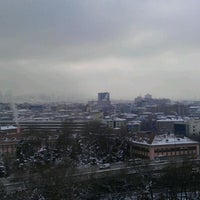 Photo taken at Ankara by Berfu T. on 1/18/2012