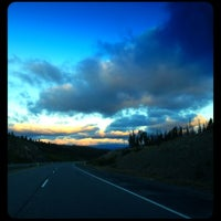 Photo taken at Highway 97C by Meghan W. on 9/10/2012