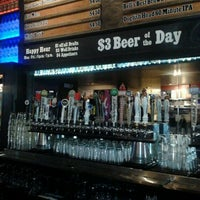 Photo taken at City Tap Cleveland by Thomas K. on 10/21/2011