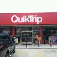 Photo taken at QuikTrip by Charles G. on 11/23/2011