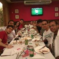 Photo taken at Rincão Grill by Gabriel N. on 12/10/2011