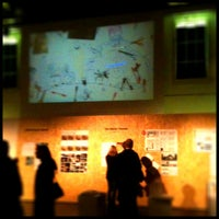 Foto diambil di Kornhausforum oleh Helmut G. pada 3/18/2011