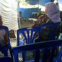 Photo taken at Balai Desa Sawangan by Ulan S. on 11/11/2011