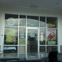 Photo taken at Tropical Smoothie Cafe by James R. on 11/11/2011