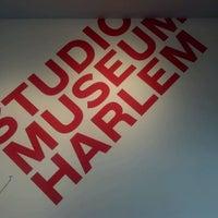 Photo taken at Studio Museum in Harlem by Jo Jo on 5/6/2012