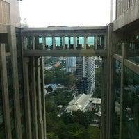 Photo taken at Goldis Office by Wan Nor Fara Idayu D. on 4/25/2012