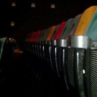 9/8/2012にKerri L.がBoeing IMAX Theaterで撮った写真
