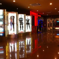 Photo taken at MBO Cinemas by Adric T. on 3/5/2011