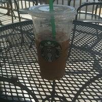 Photo taken at Starbucks by Patti P. on 8/10/2011