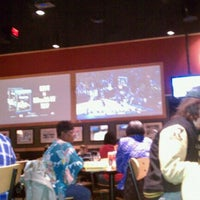 Photo taken at Buffalo Wild Wings by Markus H. on 3/19/2011