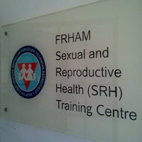 Photo taken at Federation Of Reproductive Health Associations, Malaysia by Nigel S. on 6/28/2012