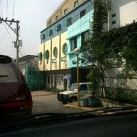 Das Foto wurde bei RM Boxes von Darwin G. am 1/20/2012 aufgenommen