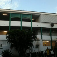 Photo taken at Instituto Federal de Educação, Ciência e Tecnologia - IFMT by Thayron C. on 12/2/2011