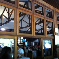 Photo taken at Restaurante Catetinho by Rafael P. on 8/27/2011