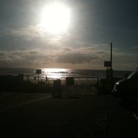 Photo taken at Lenox Beach Approach by Mary J. on 5/25/2012