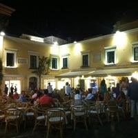Photo taken at Piazzetta Umberto by Teresa G. on 8/26/2011