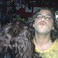 Photo taken at The Temple Bar by Jorge T. on 2/26/2012