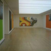 Photo taken at Kunstmuseum Stuttgart by Ulrich W. on 1/29/2012