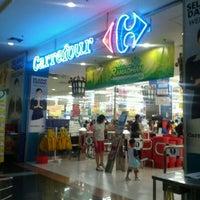 Photo taken at DP Mall by Anggara R. on 9/4/2011