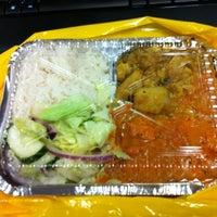 7/20/2011 tarihinde Yuki S.ziyaretçi tarafından Cafe Spice'de çekilen fotoğraf