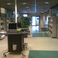 Photo taken at Haaga-Helia UAS by Orlando T. on 8/26/2011