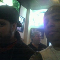 Photo taken at Barnesburg Tavern and Grille by Frank P. on 12/4/2011
