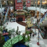 Photo taken at Rio Anil Shopping by Matheus R. on 6/18/2012