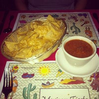 Photo taken at El Compadre by Adam H. on 8/31/2012