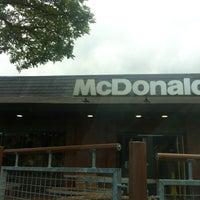 Photo taken at McDonald's by Steve K. on 7/1/2012